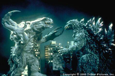 Bringing Godzilla Down to Size