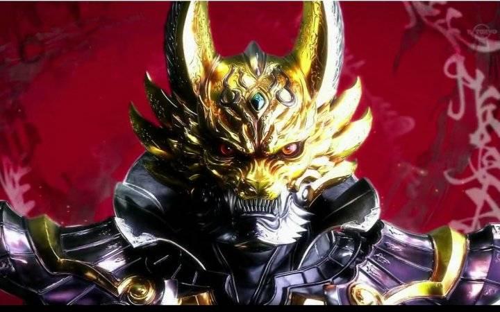 Garo Season 05: Gold Storm- Sho