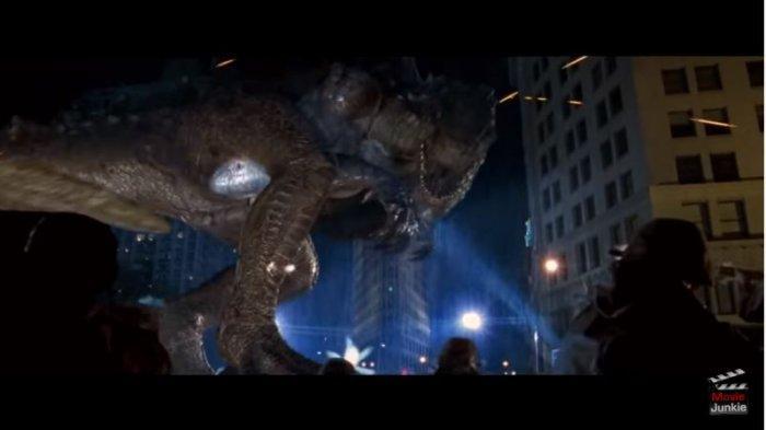 Godzilla USA