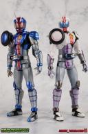Kamen Rider Drive Saga-Kamen Rider Mach & Heart
