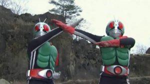 Kamen Rider Ichigo