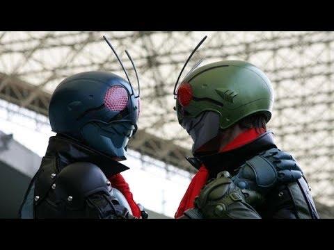 Kamen Rider: The First