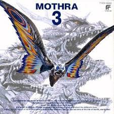 Mothra 3