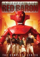 Super Robot Red Baron