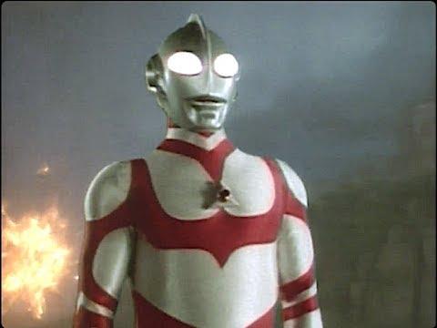 Ultraman Great: Towards the Future