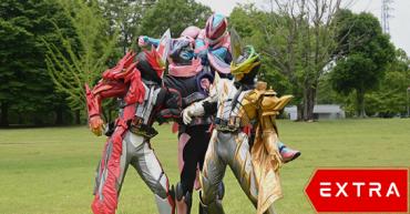 Kamen Rider Saber – Extra Chapter